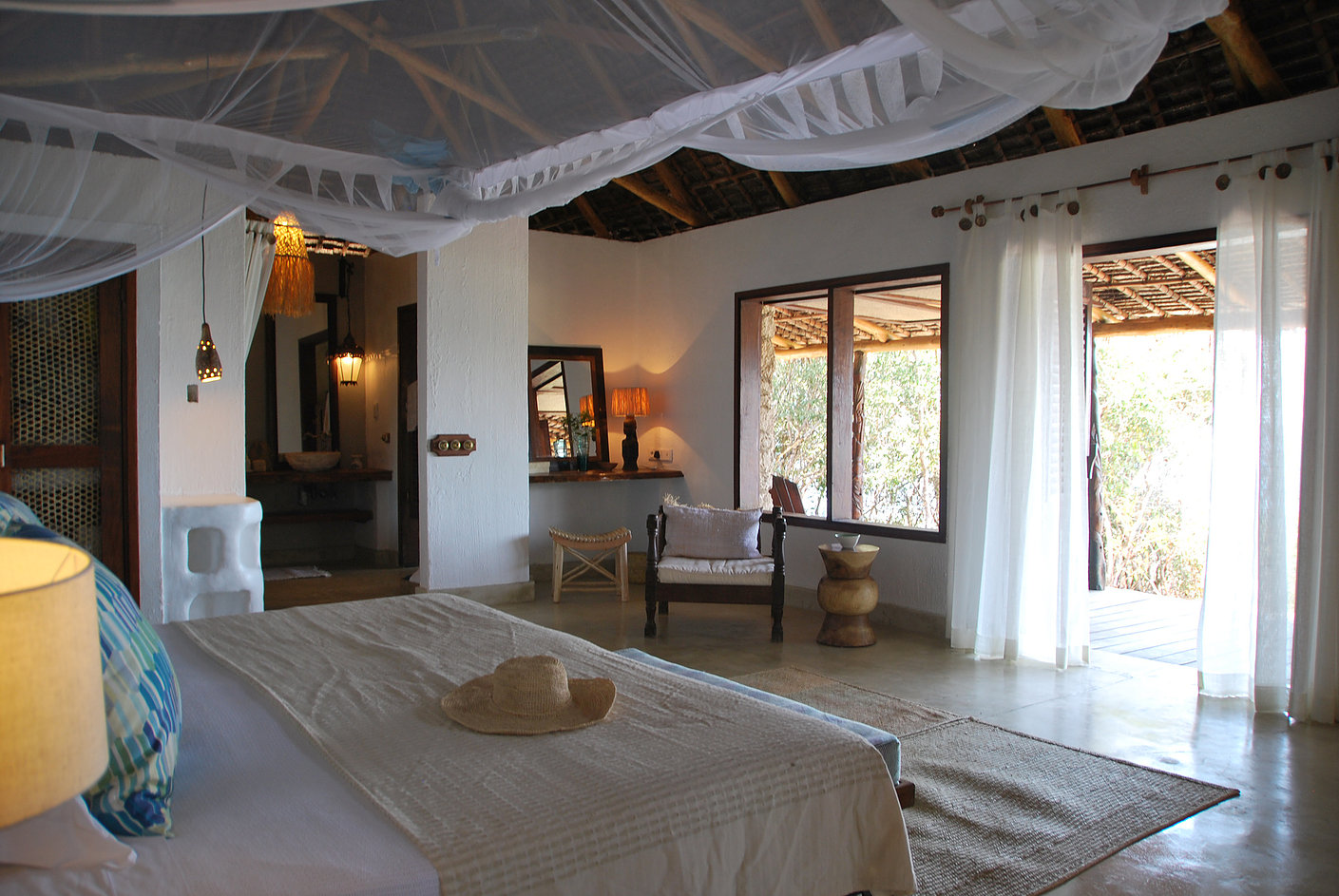 Ibo Island Lodge, Mozambique