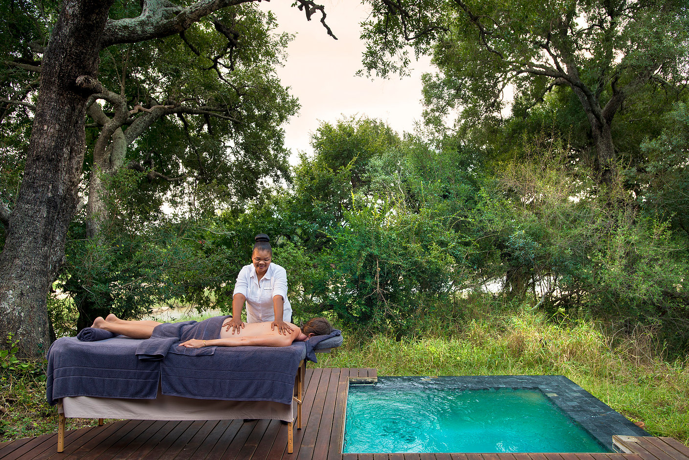 Dulini River Lodge, Sabie Sands