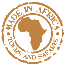 Made In Africa Tours and Safaris logo