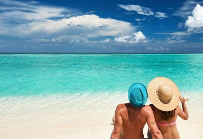 MOZAMBIQUE ISLAND HONEYMOON