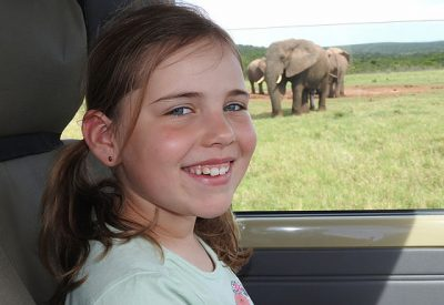 GARDEN ROUTE FAMILY SAFARI
