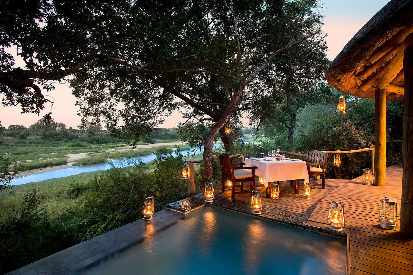 Dulini river lodge sabi sands3