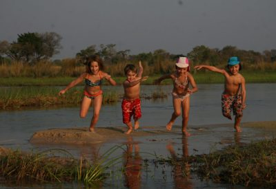 BEST OF BOTSWANA FAMILY SAFARI