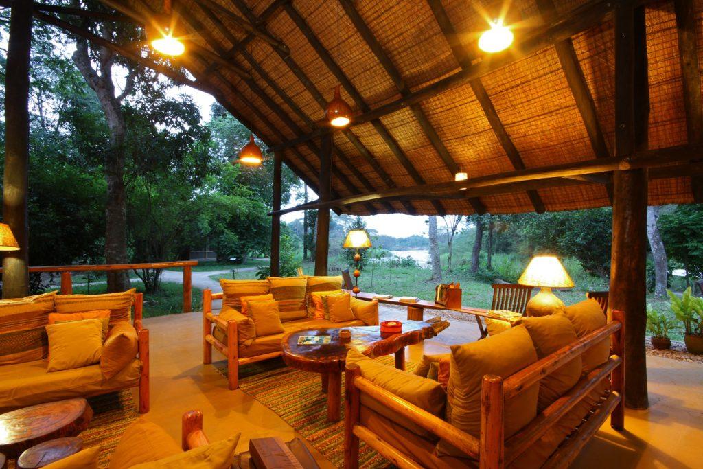 Ishasha-lounge