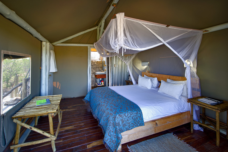 Made in Africa Tours - Namibia Exploration - Andersons Camp