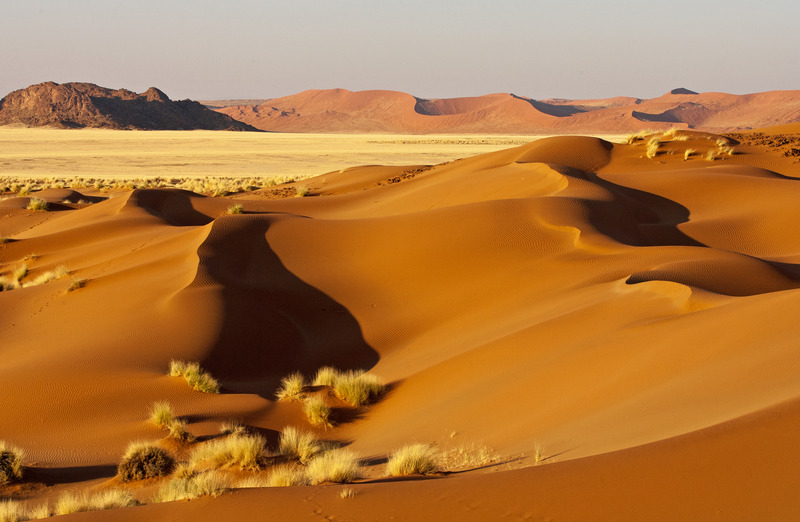 Made in Africa Tours - Namibia Exploration - Sossusvlei