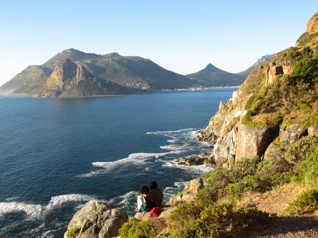 Made in Africa Tours & Safaris - Cape to Vic Falls Exploration -Cape Town Day Tour