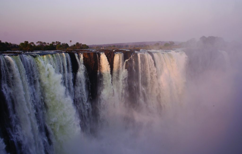 Made in Africa Tours & Safaris - Cape to Vic Falls Exploration - Victoria Falls
