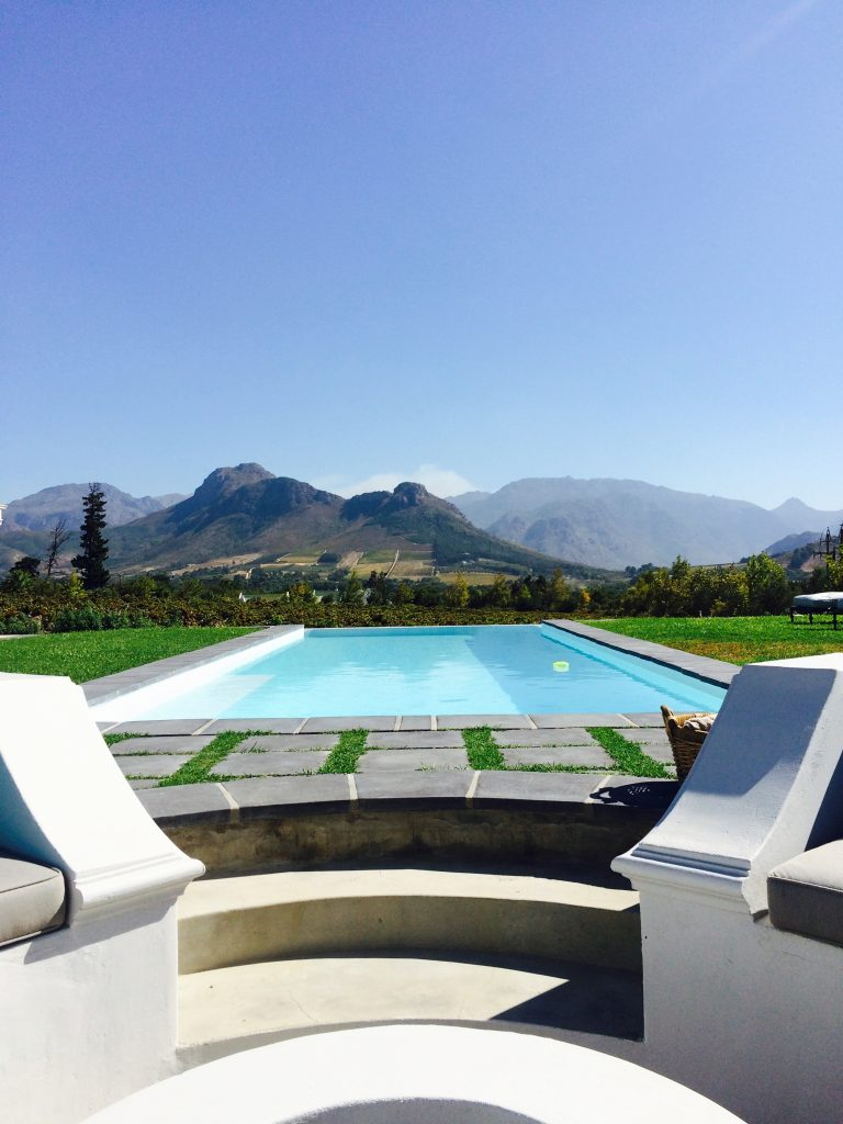 Made in Africa Tours & Safaris - Garden Route Self Drive - Winelands