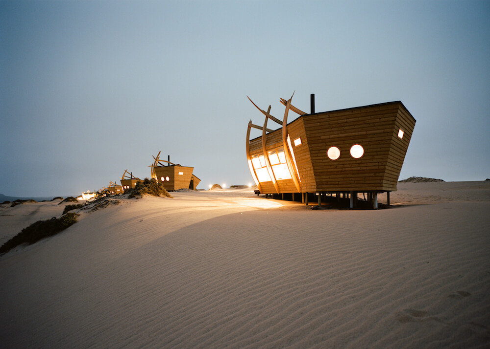 Shipwreck lodge skeleton coast4