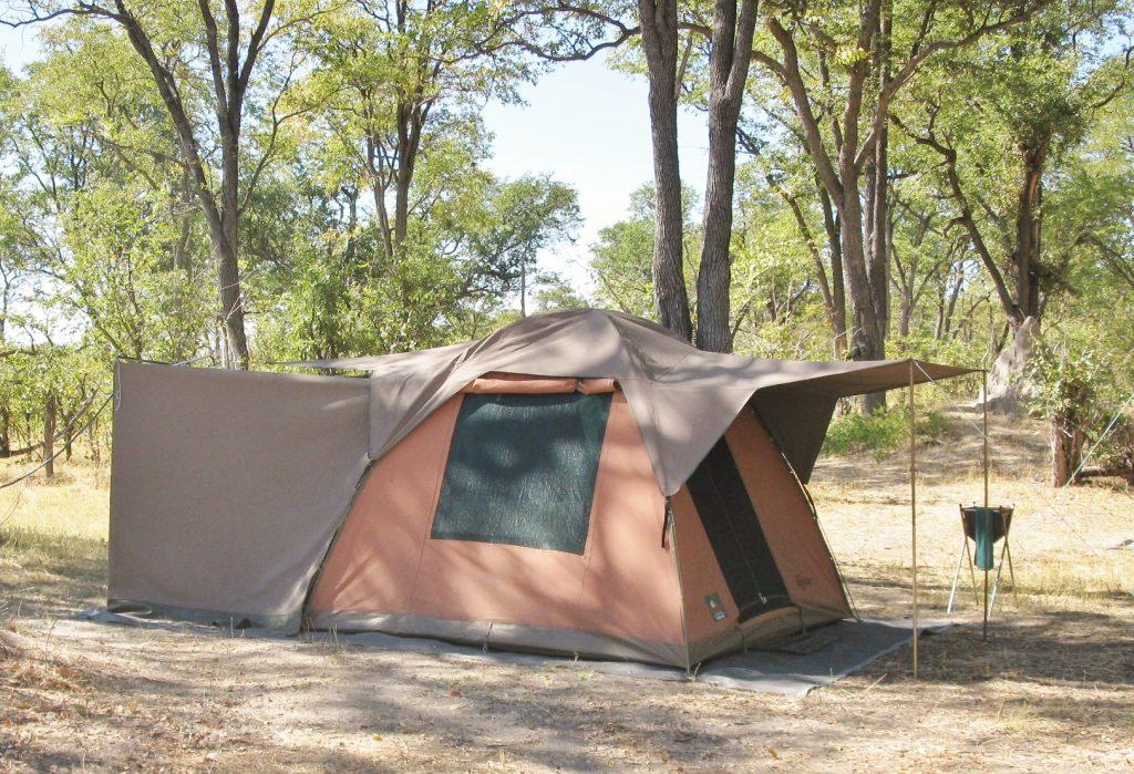 Standard Comfort Tent