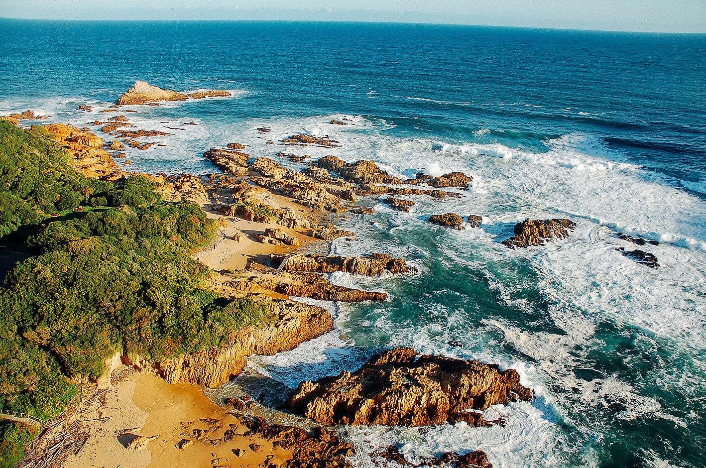 bucket-list African adventures, garden route