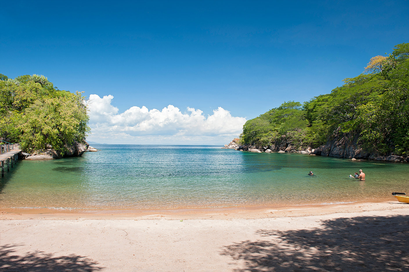 mumbo island lodge lake malawi5