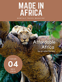 Guide to affordable budget-friendly safaris in Southern Africa