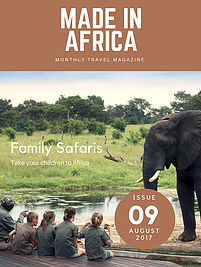 Guide to child friendly safaris and tours