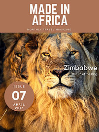 Guide to Zimbabwe safaris and tours