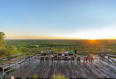 Namibia Damaraland safari