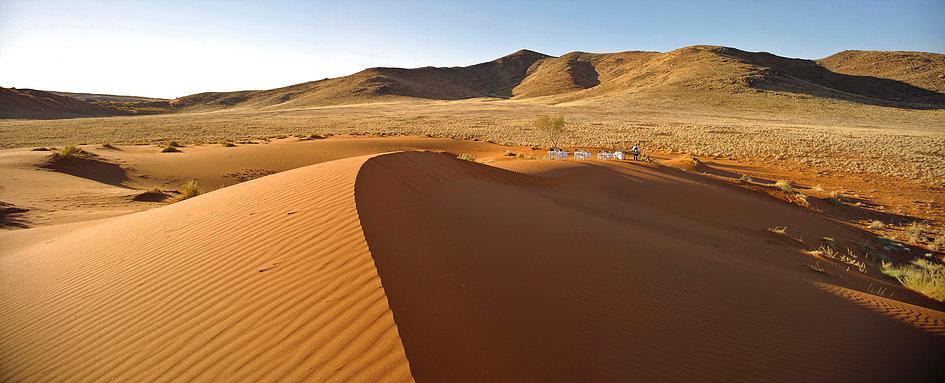 Namibia self drive safari Sossusvlei