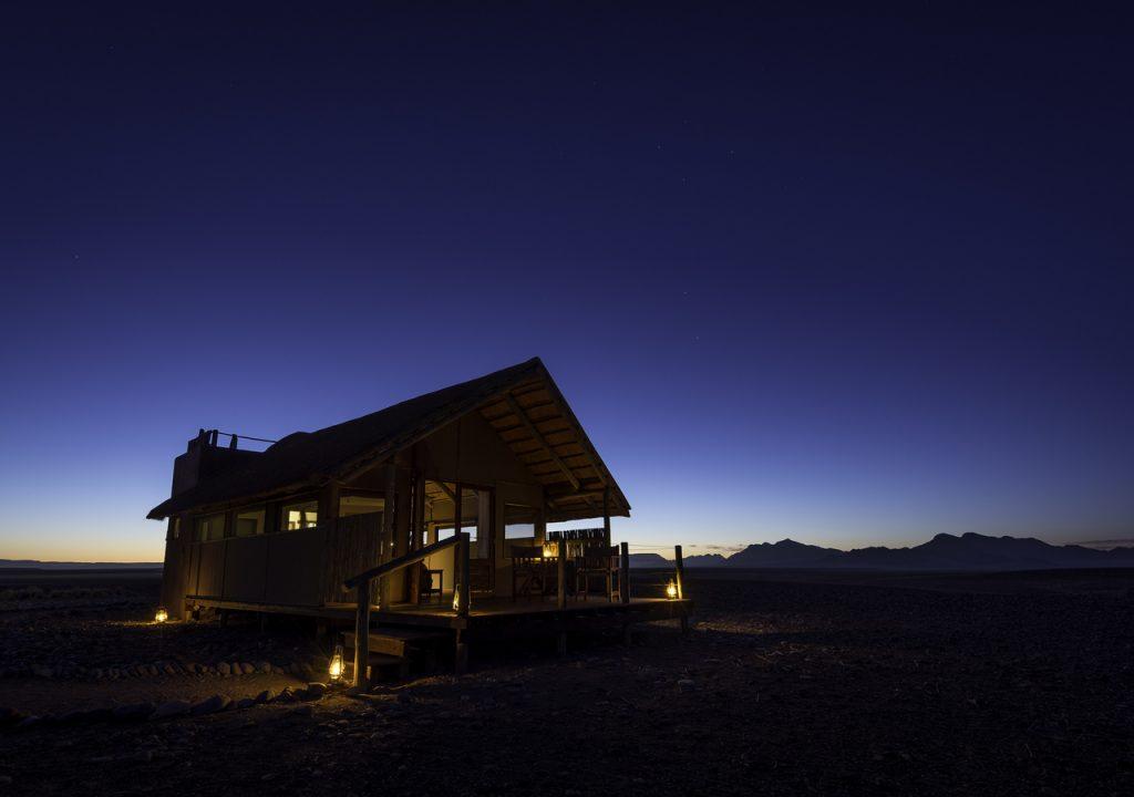 Kulala Desert Lodge - Namibia Desert Safari