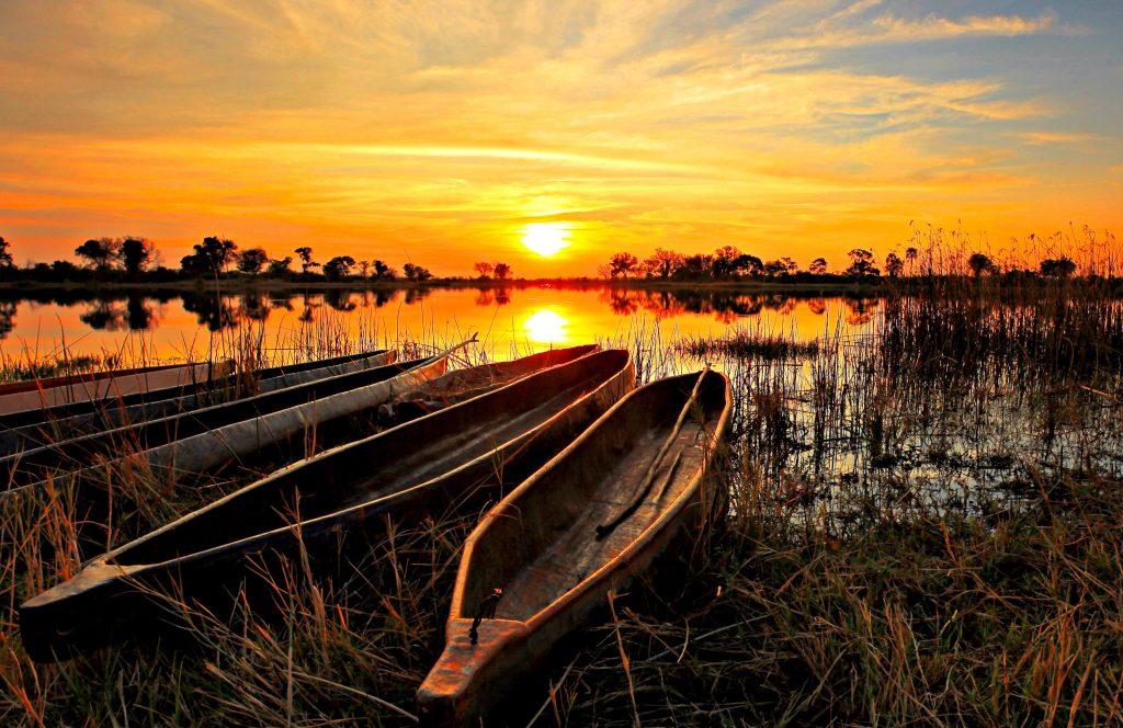 Sunway Safaris; Botswana; Okavango Delta