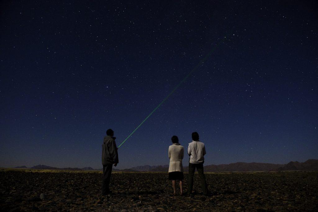 Sossusvlei Star Gazing - Namibia Desert Safari
