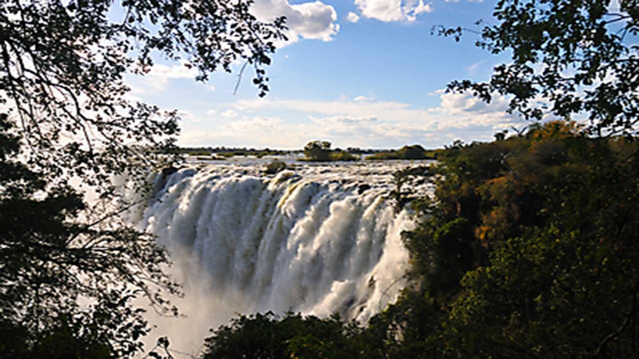 Zambia & Malawi Exploration - Victoria Falls