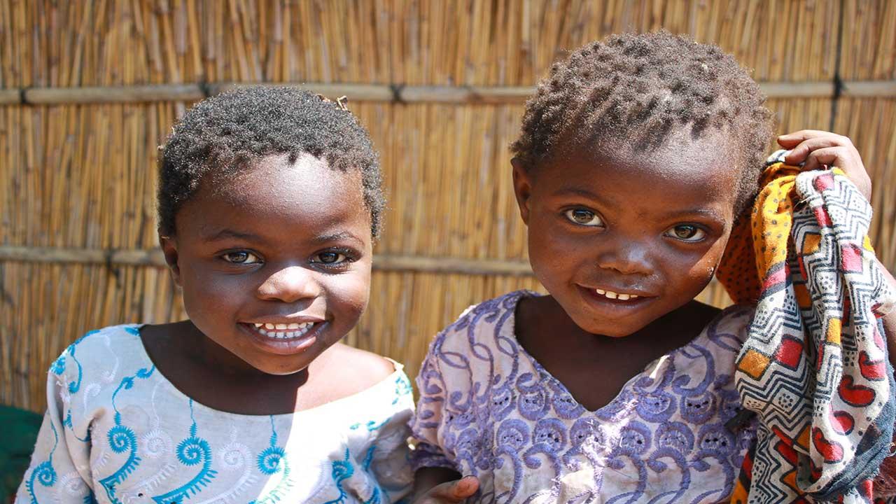 Zambia & Malawi Exploration - Malawi Happy Children
