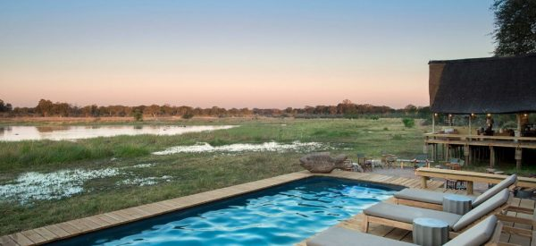 Botswana highlights privately hosted safaris