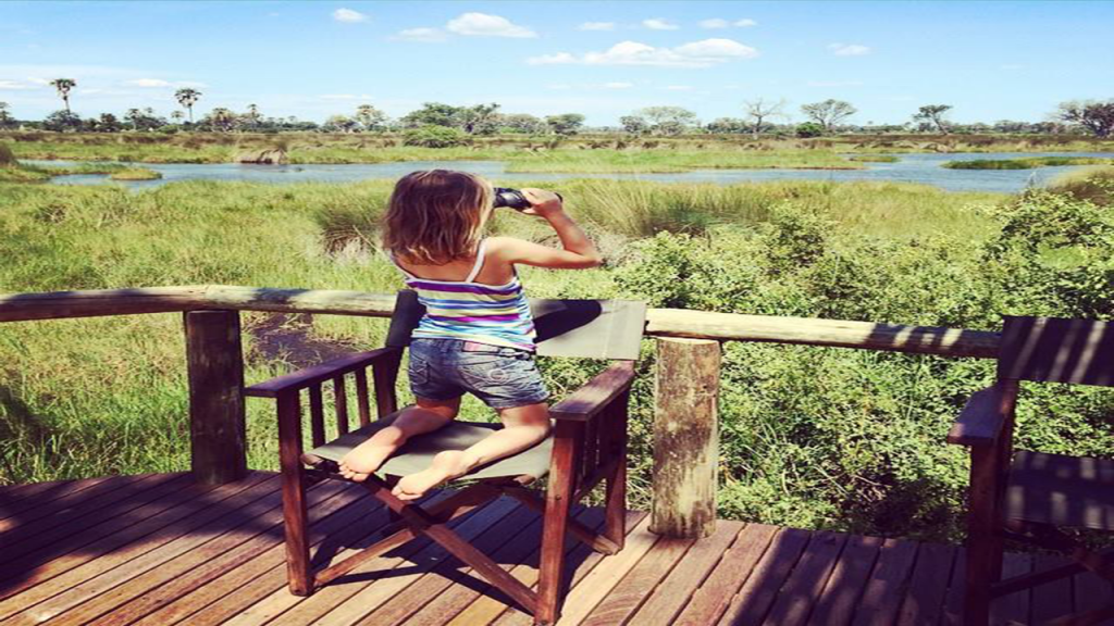 Botswana-Family-Adventure-Safari---Game-Viewing-from-Oddballs-Camp