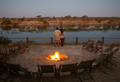 Botswana Honeymoon Safari