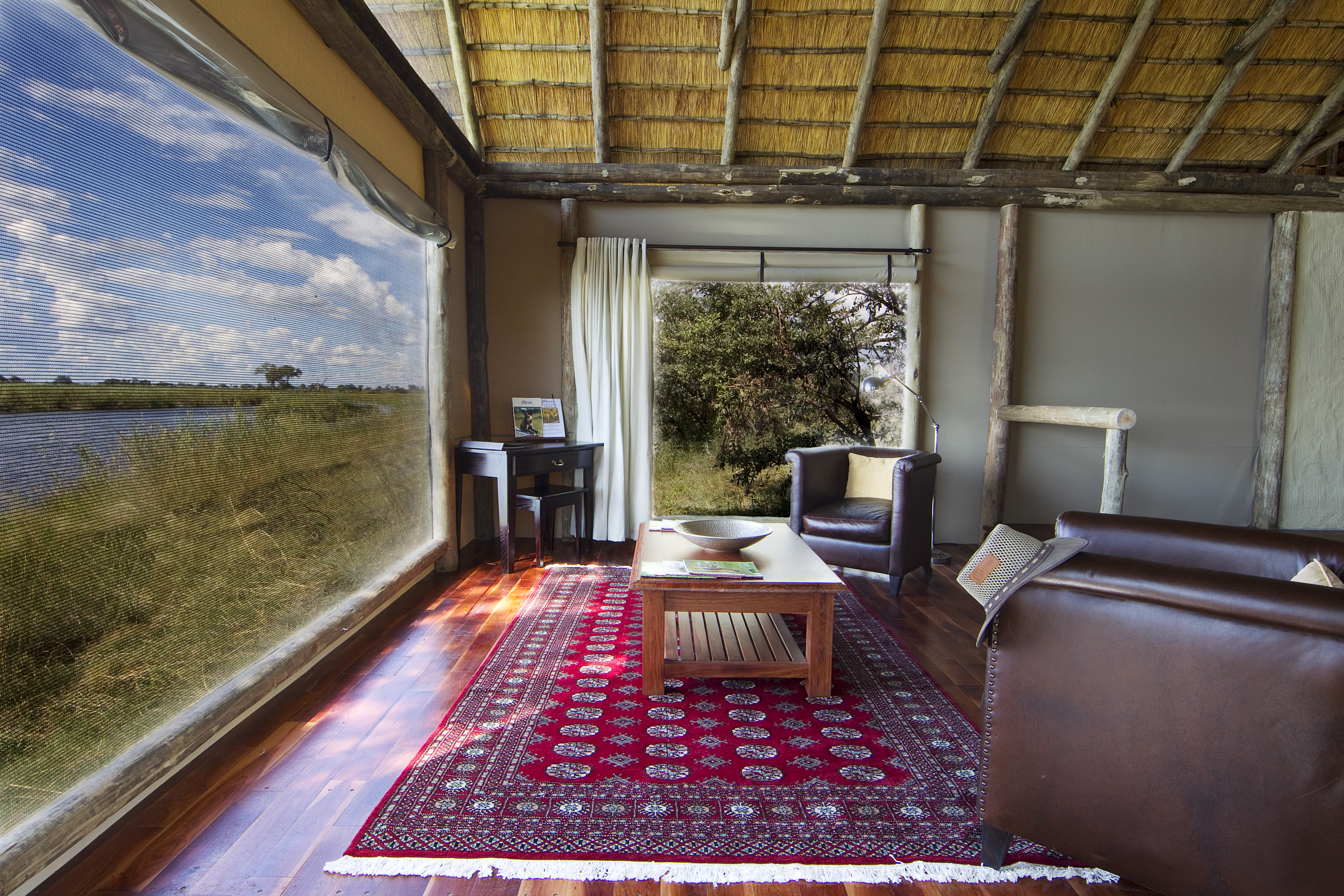best time to visit Botswana